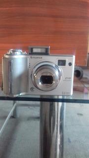 Camara Digital Fujifilm De 5.2 Megapixeles