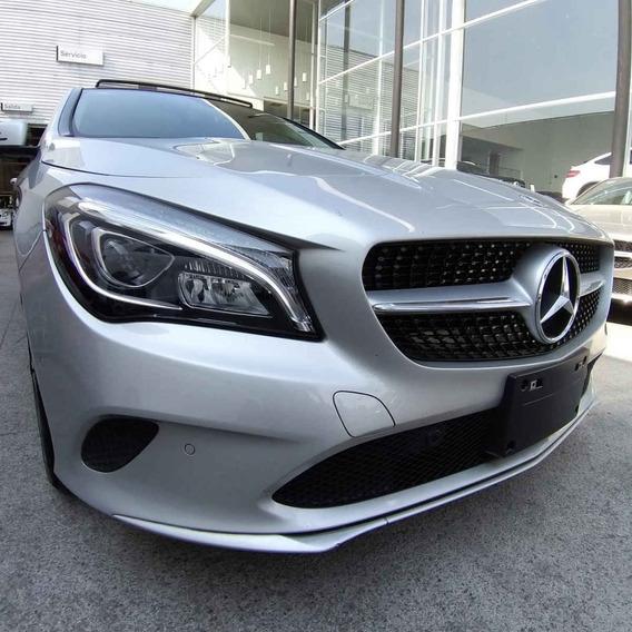Mercedes-benz Clase Cla 4p 200 Cgi Sport L4/1.6/t Aut