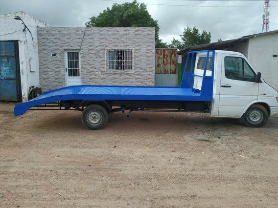 Mercedes-benz Sprinter 2.5 310 Pick-up 3550 1999