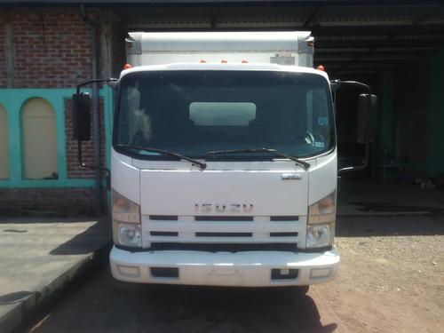 Isuzu Npr 2014 Full Extras. Diesel