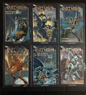 Batman 75ª Aniversario Dc Comic - Ed Planeta Deagostini