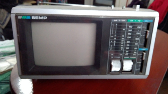 Tv 6 Semp Toshiba