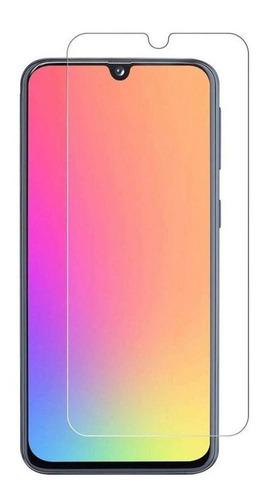 Vidrio Templado Glass Samsung A01