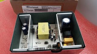 W11045281 Placa Eletronica Bivolt Purificador Consul Cpb34a