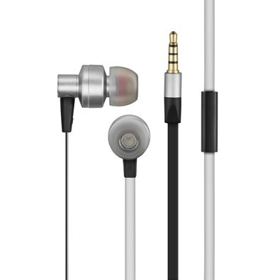 Fone De Ouvido Multilaser Pulse Earphone Ph156 Com Microfone