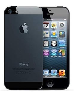 iPhone 5 64 Gb / I Phone 5 Con Caja Seminuevo 64 Gb