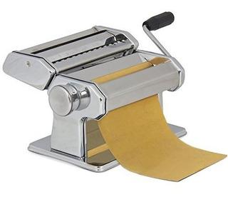 Pasta Maker Rodillo Máquina 7inches Masa Making Pasta Noodl