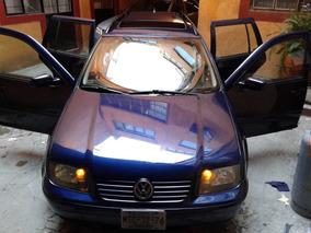 Volkswagen Jetta 2.0 Glx Variant Aa Qc At