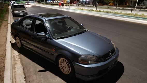 Honda Civic 1.6 Ex 1997