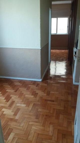 Apartamento Para Venda Em Teresópolis, Jardim Cascata, 1 Dormitório, 1 Banheiro, 1 Vaga - Ap-005