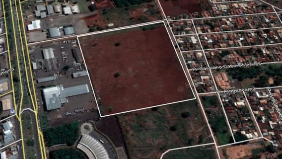 Terreno Para Venda Em Campo Grande, Vila Albuquerque - T055_2-954833