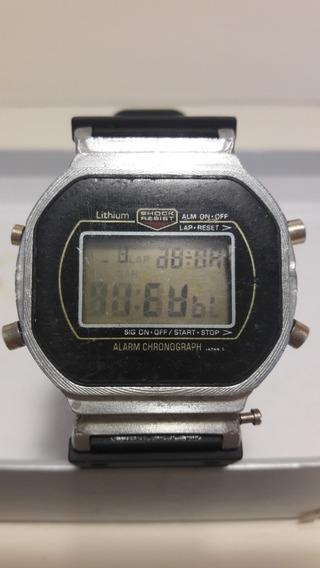 Relógio Casio G Shock Dw5400