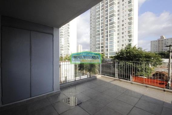 Apartamento Com 1 Quartos Para Comprar No Vila Olímpia Em São Paulo/sp - 4779