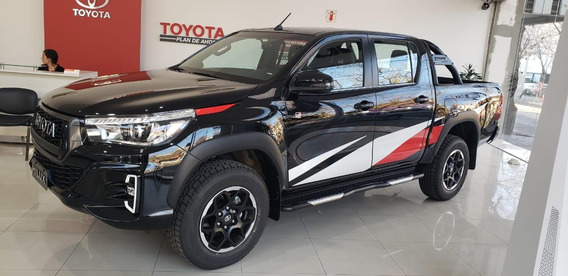 Toyota Hilux Gr Sport Automática
