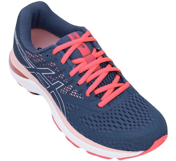 Tênis Asics Running Gel Pulse 10 1z22a007.403