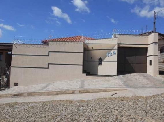 Casa Com 3 Quartos Para Comprar No Dom Bosco Em Pará De Minas/mg - 775