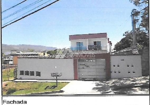 Rua D, Tiradentes, São Joaquim De Bicas - 508411