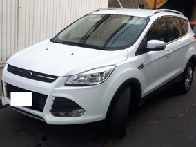 Ford Escape 2.5 Trend Advance At