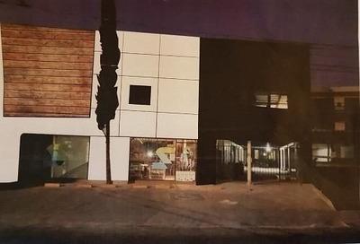 Oficina En Renta Metepec San Mateo 15-or-6115