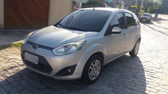 Fiesta Hatch 2014 Se 1.6 Flex - Completo