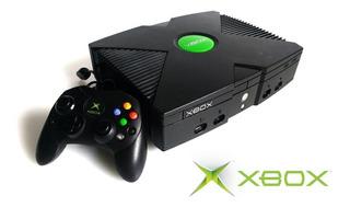 Partes Y Repuestos Para Xbox Clásico