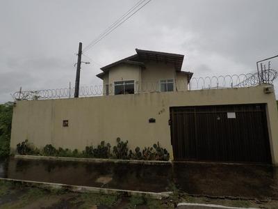 Casa Em Cocó, Fortaleza/ce De 320m² 3 Quartos Para Locação R$ 2.100,00/mes - Ca237078