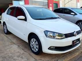 Volkswagen Voyage 1.0 2013/2014 Manual Flex