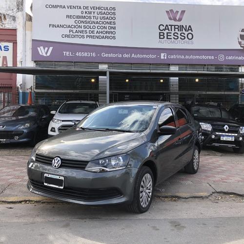Volkswagen Voyage Confortline 2013