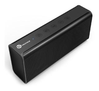 Parlante Potente 14w Rms Estéreo Inalámbrico Y Cable 3.5mm