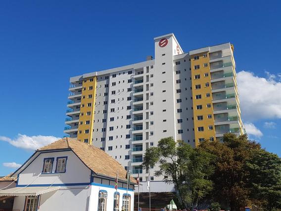 Apartamento Em Itoupava Norte, Blumenau/sc De 76m² 2 Quartos À Venda Por R$ 270.000,00 - Ap466222