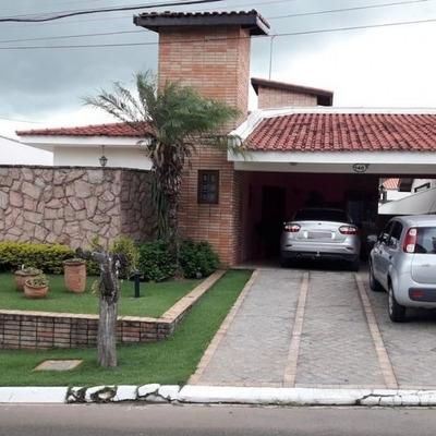 Venda - Residência - Condomínio Esplanada - Salto/sp - 30106