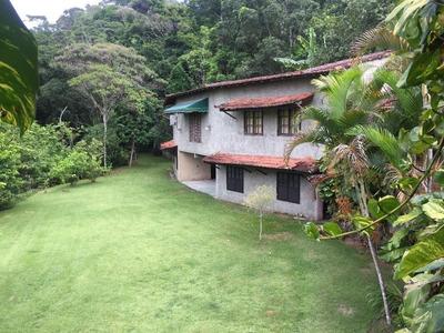 Casa Em Rio Do Ouro, São Gonçalo/rj De 70m² 3 Quartos À Venda Por R$ 298.000,00 - Ca213673