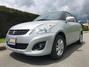 Suzuki Swift Dzire Modelo 2013 1.2 / 53.000 Kms