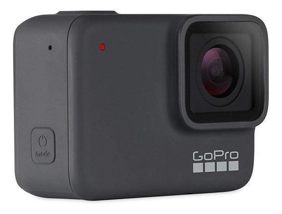 Câmera Gopro Hero 7 Silver 4k