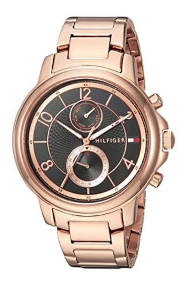 Reloj Tommy Dama Modelo: 1781820 Envio Gratis