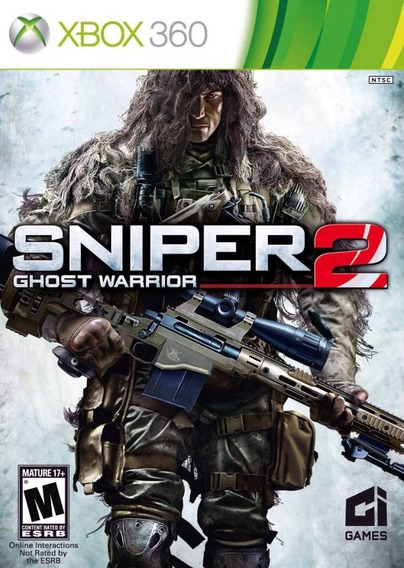 Sniper Ghost Warrior 2 Midia Dogital Roraima Games Sem Frete