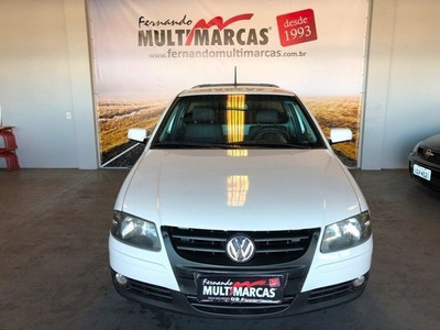 Volkswagen Saveiro 1.8 Supersurf