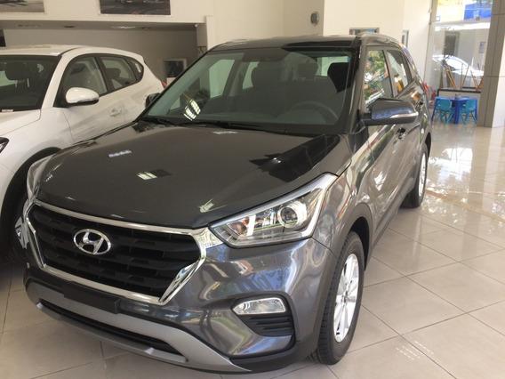 Hyundai Creta Automatica