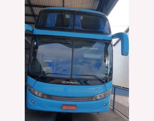 Ld - Scania - 2018 - Cód. 5164