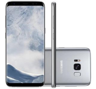 Samsung Galaxy S8 64gb G950f Original Nacional Desbloqueado