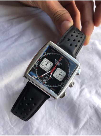 Reloj Tag Heuer Mónaco