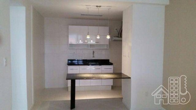 Casa Residencial Para Locação, Charitas, Niterói. - Ca0171