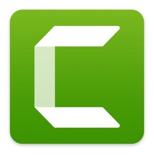 Camtsia 2019 Mac + Serial - Vitalício!
