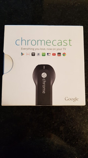 Google Chromecast 1 Gen 1st Generation Original