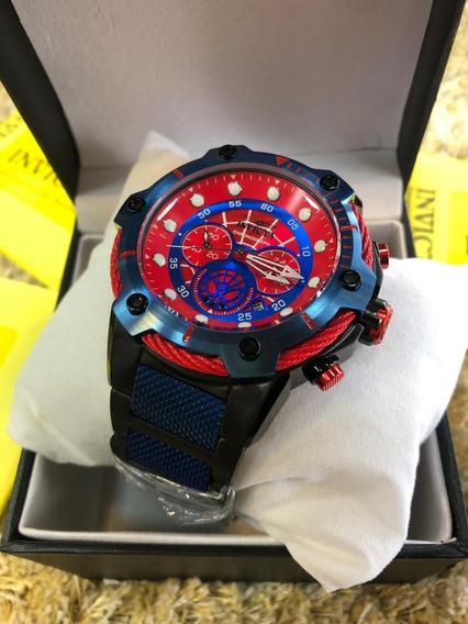 Relógio Invicta Linha Marvel Original