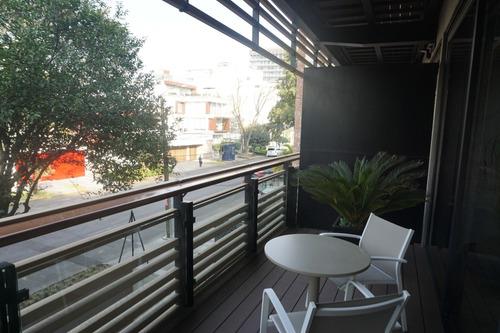 Imagen 1 de 11 de Departamento En Renta En Polanco Moderno Con Amplia Terraza