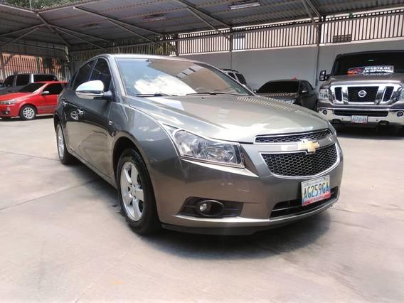 Chevrolet Cruze Gasolina