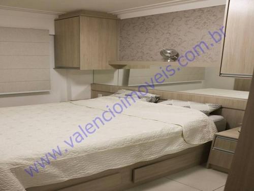 Venda - Apartamento - Vila Dainese - Americana - Sp - 2550rf