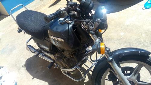 Honda Cb  400  81