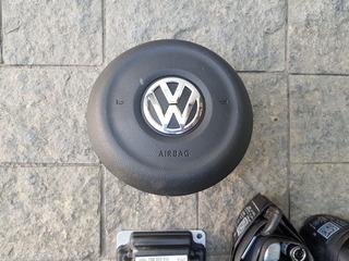Vw Up 2015 2016 Bolsa Motorista Airbag Original